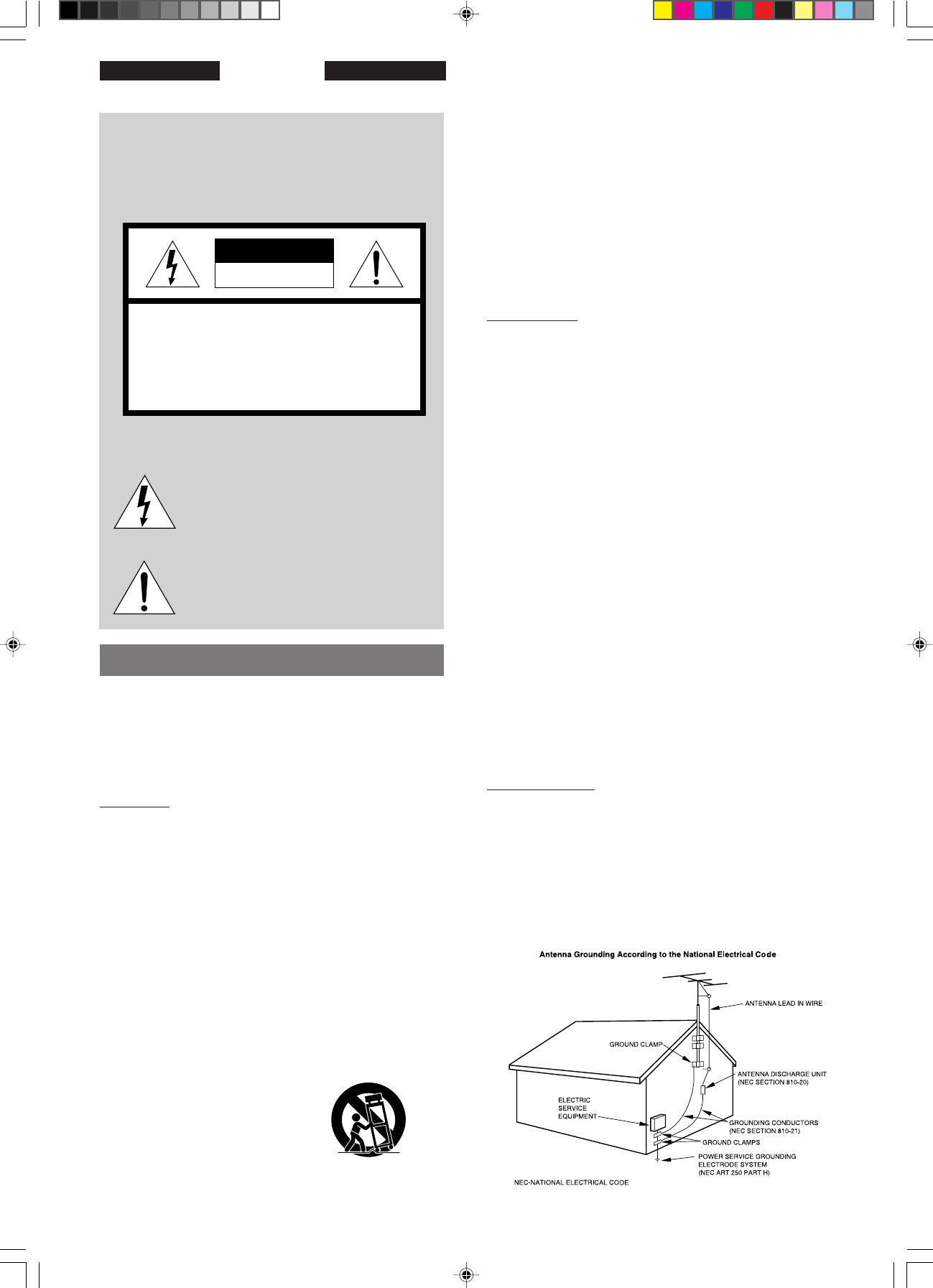 Page 2 of Aiwa Stereo System XR-M150 User Guide