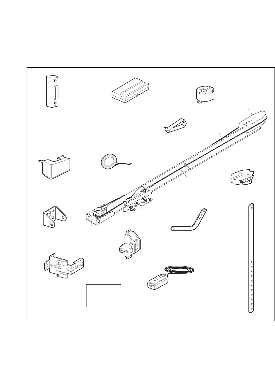 Page 6 Of Chamberlain Garage Door Opener R
