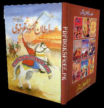 Sultan Mahmood Ghaznavi by Mubeen Rasheed Pdf Free Download