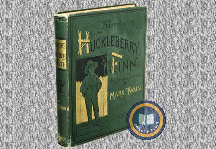 Huckleberry Finn Mark Twain Pdf