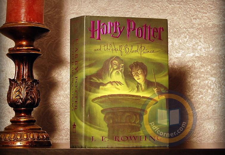 harry potter 6 pdf free download