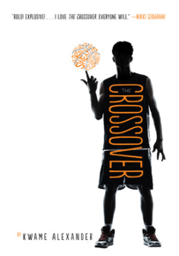 The Crossover Kwame Alexander pdf epub Download