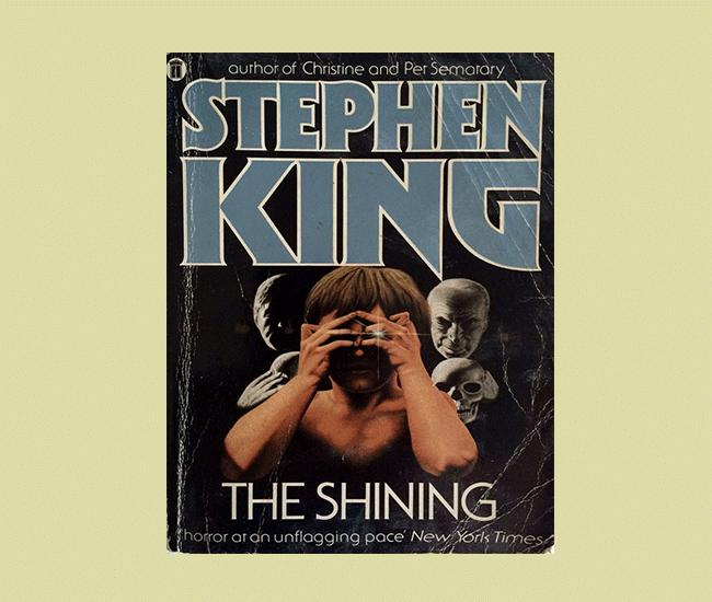 Shining stephen pdf king