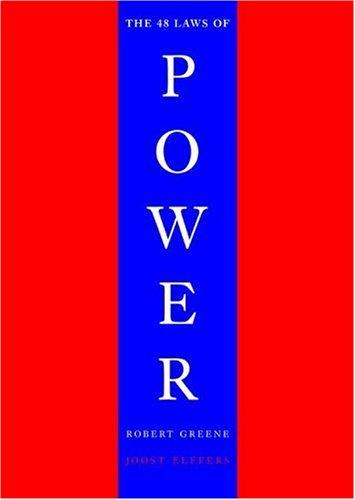 48 laws of power pdf & epub download free