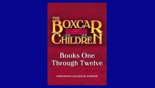 Boxcar Children Set