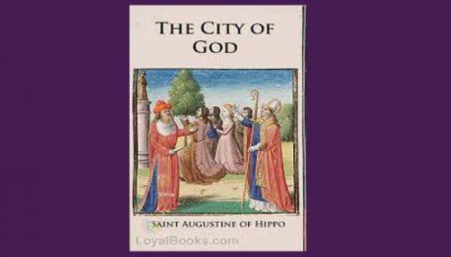 City Of God Book