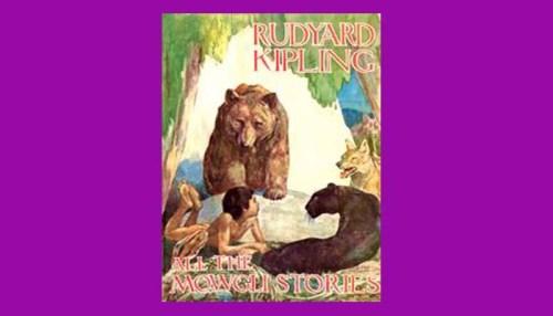 Jungle Book Story