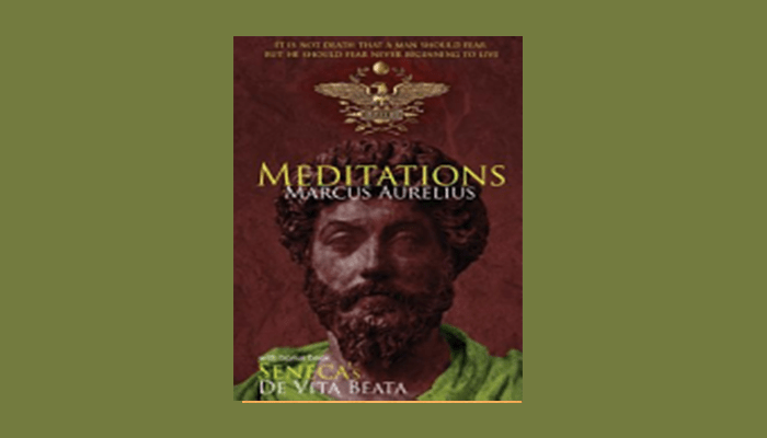 Marcus Aurelius' Stoic tome Meditations, written in Greek while on campaign between 170 and 180, is still revered as a literary monument to a philosophy of service and duty, describing how to find and preserve equanimity in the midst of conflict by following nature as a source of guidance and inspiration. With Bonus Book Seneca's De Vita Beata