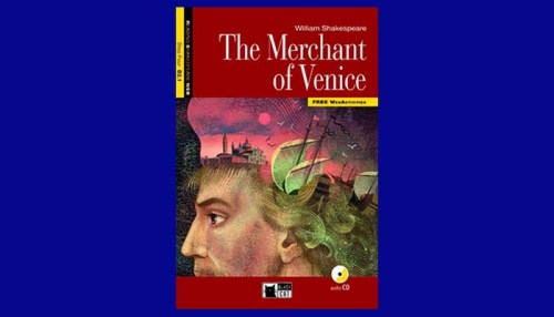 Merchant Of Venice pdf download