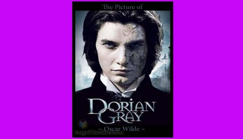 e Picture Of Dorian Gray Novel