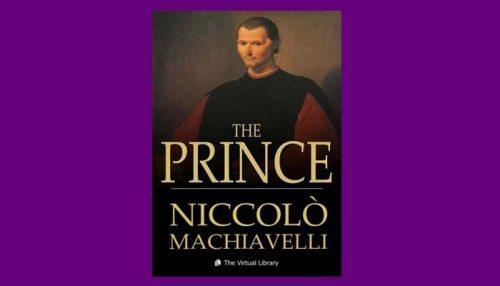 The Prince Novel