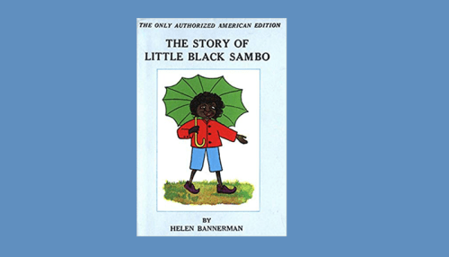 The Story of Little Black Sambo pdf