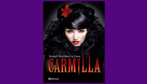 Carmilla Novel