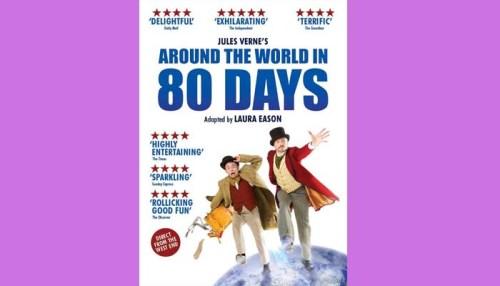 around the world in 80 days book