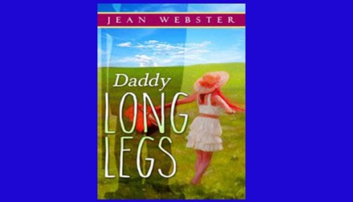 Daddy Long Legs Novel
