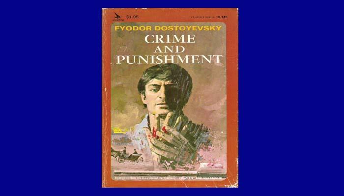 Crime And Punishment Pdf