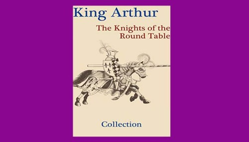 Knights Of The Round Table Book