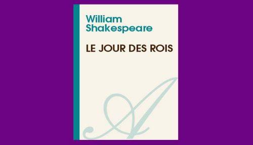Le Jour Des Rois Book