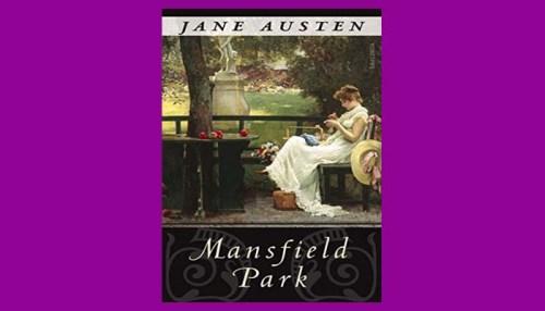 Mansfield Park Book