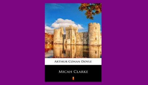 Micah Clarke Book