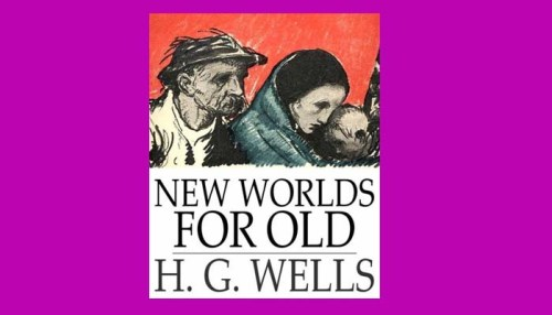 New Worlds For Old