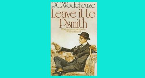 Psmith pdf
