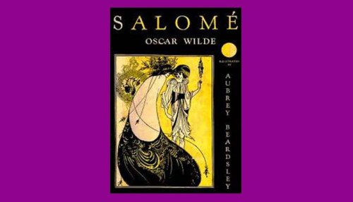 Salome Book