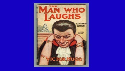 The Man Who Laughs