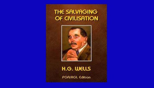 The Salvaging Of Civilization