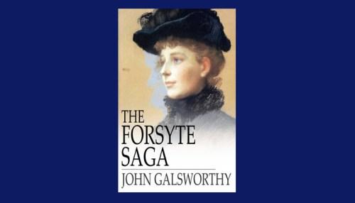 The forstyle Saga