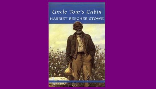 Uncle Tom's Cabin Book