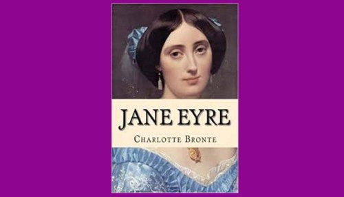 Bronte Jane