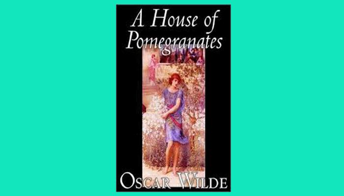 a house of pomegranates pdf