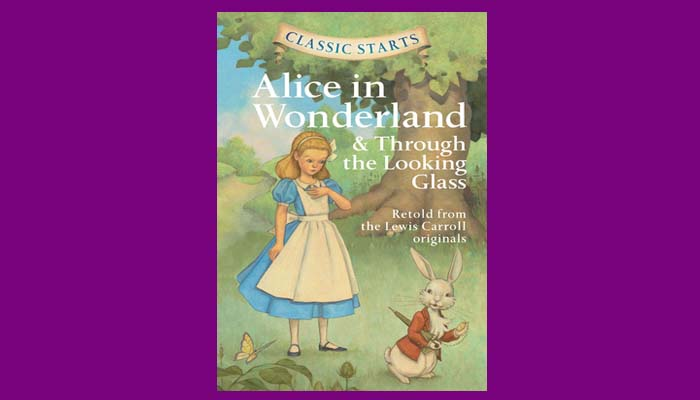 Alice In Wonderland Through The Looking Glass Pdf