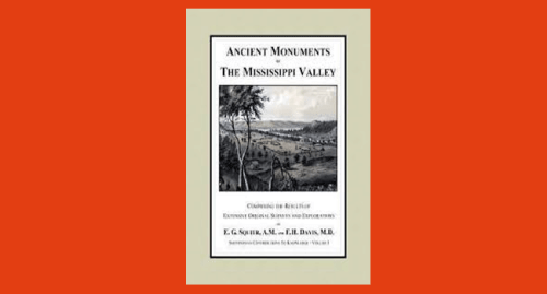ancient monuments of the mississippi valley pdf