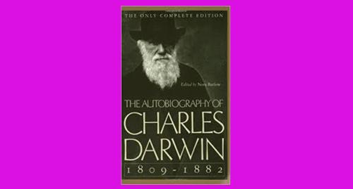 charles darwin autobiography pdf