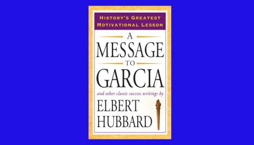 message to garcia pdf