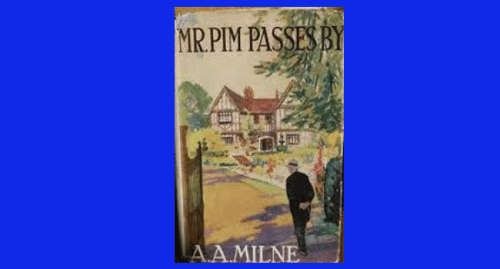 mr pim passes by pdf