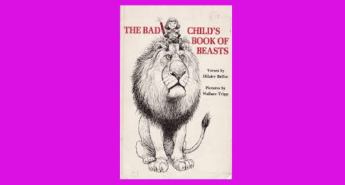 the bad child's book of beasts pdf