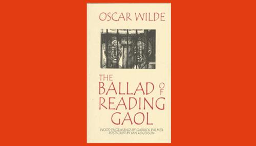the ballad of reading gaol pdf