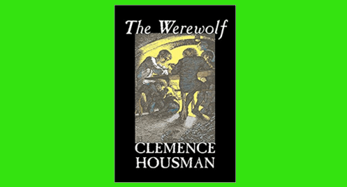 the werewolf clemence housman pdf