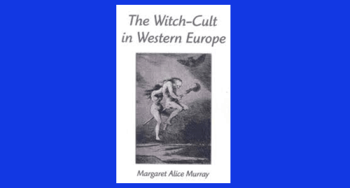 the witch cult in western europe pdf