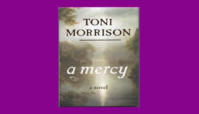 A Mercy pdf by toni morrison