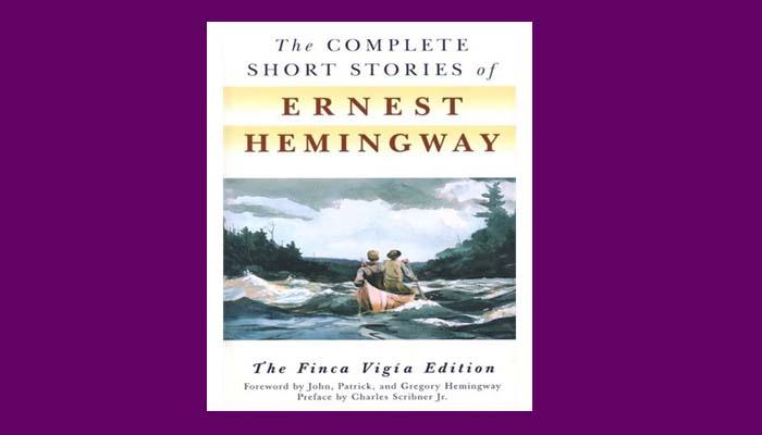 Hemingway Short Stories Pdf
