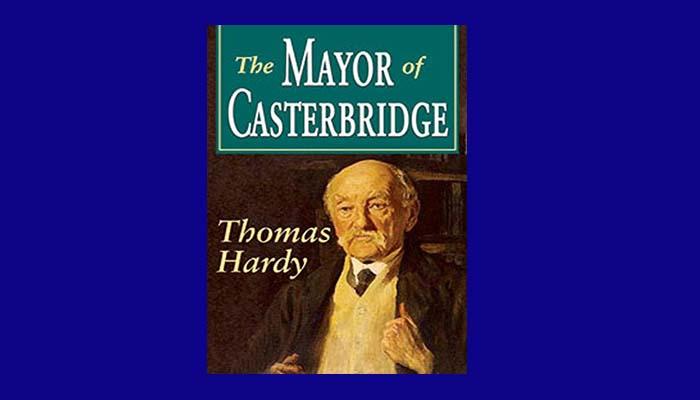 Mayor Of Casterbridge Pdf