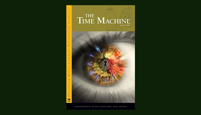 Pdf book time machine