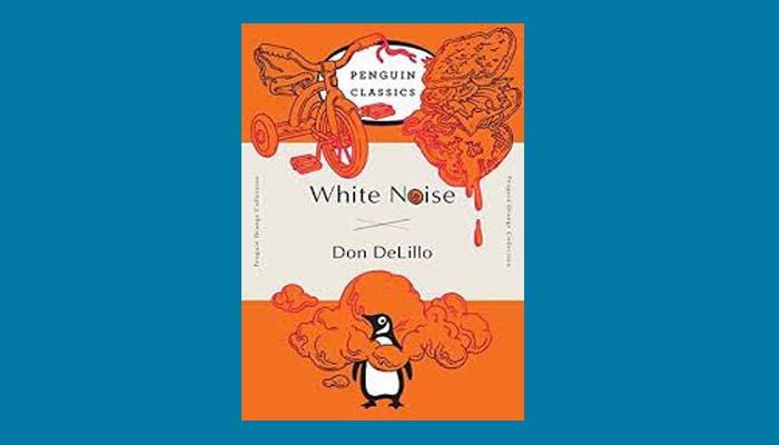 Download White Noise Pdf Book By Don DeLillo - PdfCorner com