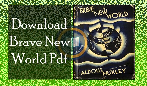 brave new world pdf download