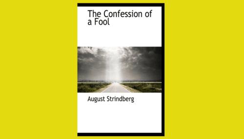 confession of a fool pdf