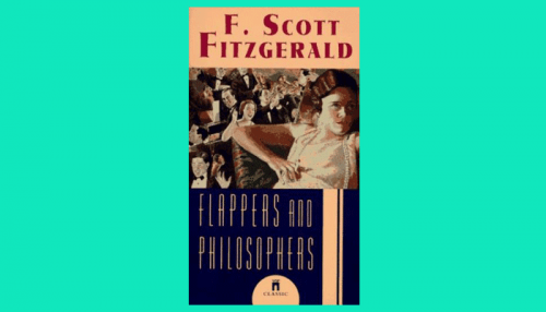 flappers and philosophers pdf